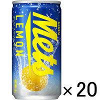 キリン メッツ レモン 190ml