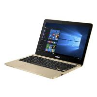 ASUS 11.6WタブレットPC R209HA-FD0015T ゴールド