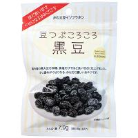 サッポロ巻 豆つぶころころ黒豆1袋
