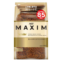 【インスタントコーヒー】味の素AGF マキシム 1袋(180g)