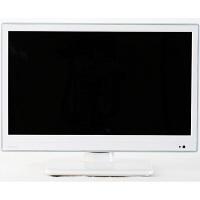 NICHIWA電子 16インチ地上デジタルハイビジョン液晶テレビ 白 16インチ NYT-1600 1台
