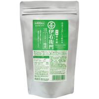宇治の露製茶 伊右衛門 抹茶入りインスタント緑茶 1袋(200g)