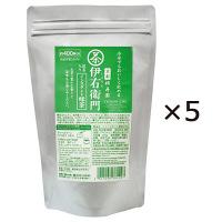 伊右衛門 抹茶入りインスタント緑茶 1セット(200g×5袋)