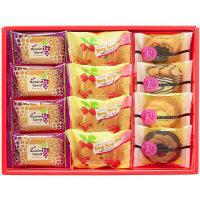 ファミリーケーキ12個 1箱(12個入) 中山製菓