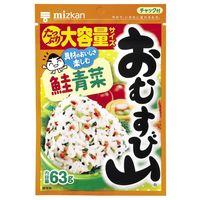 ミツカン おむすび山 鮭青菜 63g 1袋