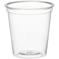 透明プラスチックカップ3オンス100個