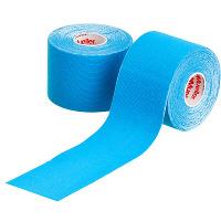 ミューラー キネシオロジーテープ50mm(はく離紙つき)ブルー 27367 1箱(6巻入)