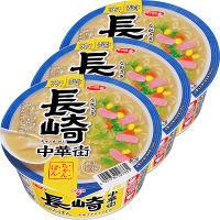 サッポロ一番 旅麺 長崎ちゃんぽん 3個