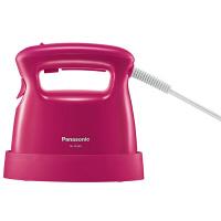 パナソニック 衣類スチーマー NI-FS320-RP