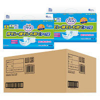 アテント テープ 消臭効果付き 男女兼用 約750ml Mサイズ 1箱(60枚)