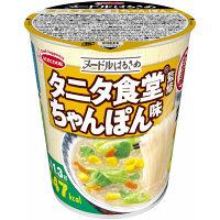 インスタントスープ ヌードルはるさめ タニタ食堂監修 ちゃんぽん味 41g 1セット(3食入) エースコック
