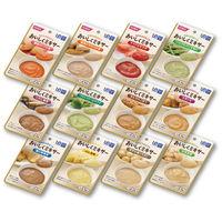 ホリカフーズ おいしくミキサー 12種アソートセット(12袋入)