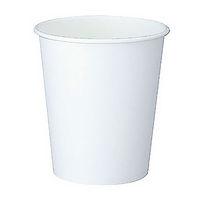 ファーストレイト 紙コップ ホワイト 205ml(7オンス) 1袋(100個)