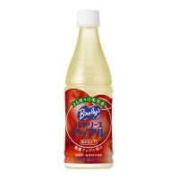 アサヒ飲料 バヤリース アップル 430ml 1箱(24本入)