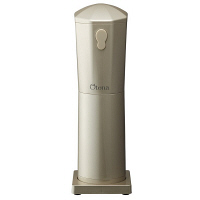 ドウシシャ 大人の氷かき器 コードレス シャンパンゴールド CDIS-16CGD 1台