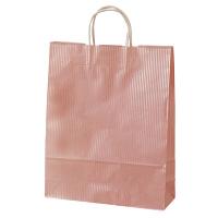タカ印 手提げバッグ 10PクリスタルP大 50-6303 1袋(10枚り)