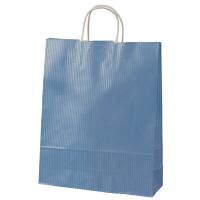 タカ印 手提げバッグ 10PクリスタルB大 50-6304 1袋(10枚り)