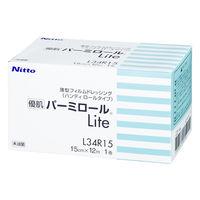 ニトムズ 優肌パーミロール Lite 150mm×12m L34R15 1巻