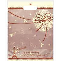 タカ印 デコラパック パリ・大 ブラウン 35-4066 1袋(20枚入り) (取寄品)