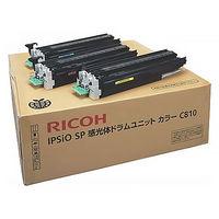 リコー 感光体ドラムユニット IPSiO SP感光体ドラムユニット C810 カラー 1パック(3色入) 515264