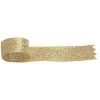 ササガワ リボン グランドメタル 金 9 20m巻 50-7200 1セット(5巻) (取寄品)