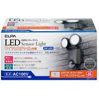 朝日電器 LEDセンサーライト チャイムセット ESL-602ACST (取寄品)