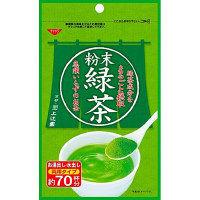 上辻園 粉末緑茶 1袋(70g)