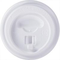 サンナップ エンボスカップ 260ml(9オンス)用フタ 1袋(50個入)