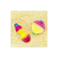 ササガワ 七夕飾り でんぐり 2点セット 46-8303 1セット(5組) (取寄品)
