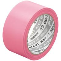 養生テープ ピンク 幅50mm×25m巻