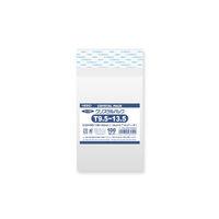HEIKO クリスタルパック T T 9.5-13.5 横95×縦135+フタ40mm 6753505 1袋(100枚入) シモジマ