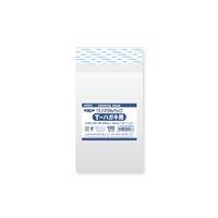 HEIKO クリスタルパック T T ハガキ 横105×縦155+フタ40mm 6758500 1袋(100枚入) シモジマ