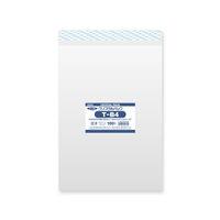 HEIKO クリスタルパック T T B4 横270×縦380+フタ40mm 6743300 1袋(100枚入) シモジマ