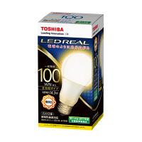 東芝ライテック LED電球(一般電球形全方向)100W LDA14L-G/100W