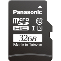 Panasonic UHS-I 32GB