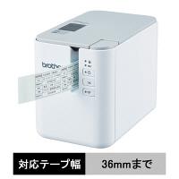 ブラザー ラベルプリンター ピータッチP900W PT-P900W