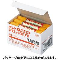 現場のチカラ コニシ ボンド アロンアルフア 一般用 1セット(36本:12本入×3箱)