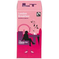 ロンドンティーカンパニー ロンドンブレックファスト ティーバッグ 1箱(20バッグ入)