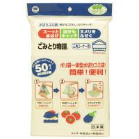 ごみとり物語 三角コーナー用 BGW-250 1袋(50枚入) ボンスター販売