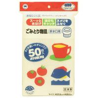 ボンスター ごみとり物語 排水口用 1袋(50枚入)