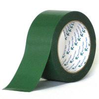 包装用PE粘着テープ#674緑50×25
