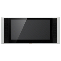 グリーンハウス 4.3型ワイドカラーデジタルサイネージ GH-EP4RW 1台