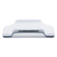 プラス マグネットクリップホールドワイド ホワイト 80452