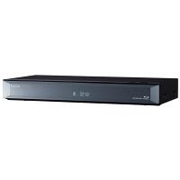 パナソニック HDD搭載ハイビジョンブルーレイディスクレコーダー 「DIGA(ディーガ)」 DMR-BRX4020 1台