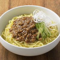 無印良品 北海道産小麦粉使用 冷やし炸醤麺(ジャージャーメン) 良品計画化学調味料不使用