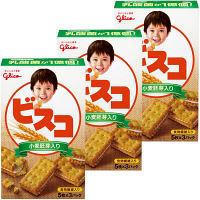 ビスコ<小麦胚芽入り>15枚