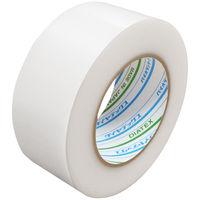 ダイヤテックス 養生テープ パイオランクロス粘着テープ Y-09-CL 塗装養生用 クリア 幅50mm×50m巻 1箱(30巻入)
