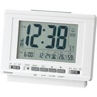 ラドンナ 置き時計(デジタルアラーム電波時計) GDO-001 1台