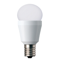 パナソニック LED電球プレミアE17全方向(電球色相当) LDA4LGE17Z40ESW