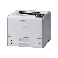 リコー A4モノクロレーザープリンター RICOH SP 4510 512552